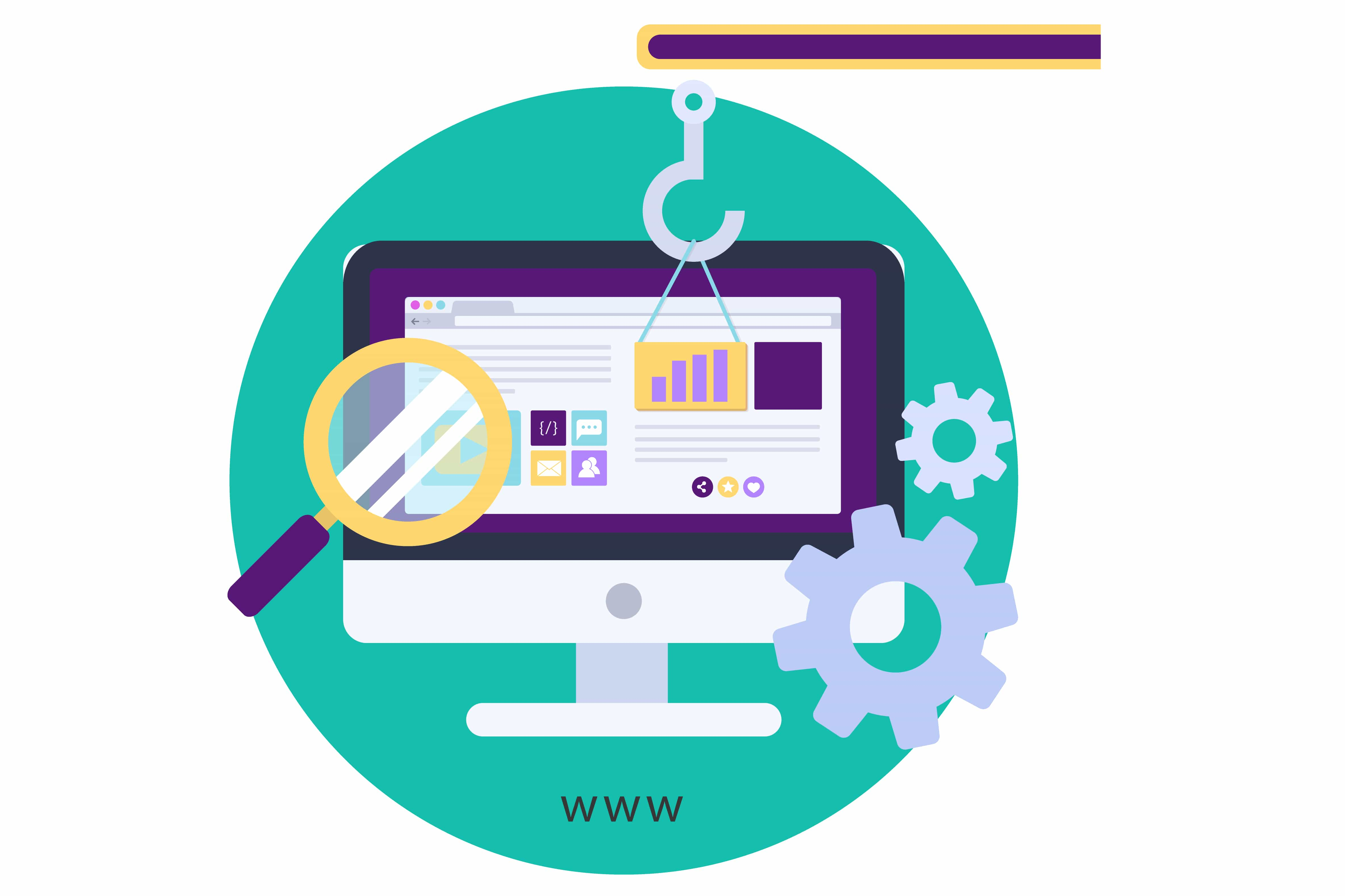 Web And CMS Development